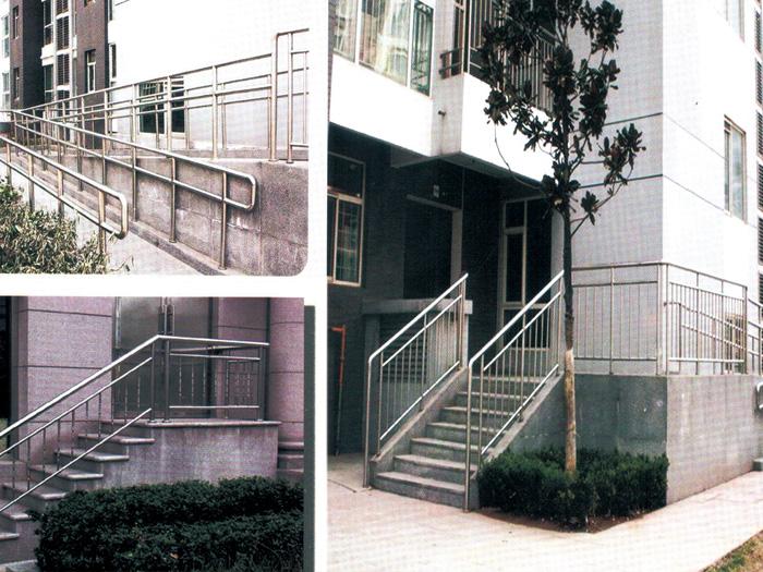 不锈钢栏杆扶手-01